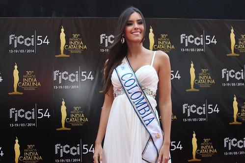 Premios India Catalina 2014   by Entretengo.com