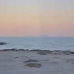 Zekreet Seaside Sunset Light