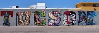 Tucson | by D. Aber