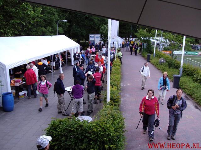 2 Daagse van Amersfoort 1e dag 19-06-2009 40 Km (10)
