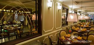 Restaurant   La Siesta Hotel