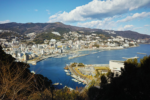 sigma 日本 sight shizuoka atami 景色 静岡 熱海 foveonx3 19mmf28 dp1quattro dp1q