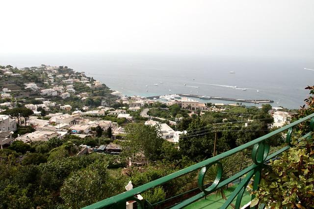 Capri 2016