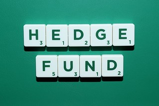 Hedge Fund | by cafecredit
