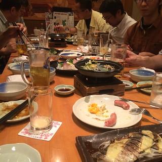 Agile Japan 2016 サテライト<長野> うちあげ #nseg
