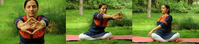 Йога помага за болките в гърба и кръста - Можете да се..