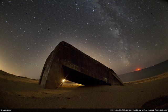 33/53 : The bunker
