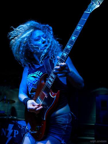 Nashville Pussy (Austin, Texas, 2015-08-28) | by RalphArvesen