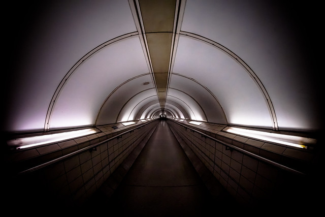 Bank Underground London (Waterloo & City)