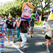 TintaMardiGras opens Festivals Acadiens et Créoles, Oct. 9, 2015