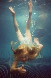 Lilly Mermaid | by Jamie Kitson