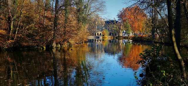 Ludwigsburg, Am Schloss Monrepos, 73405/5887