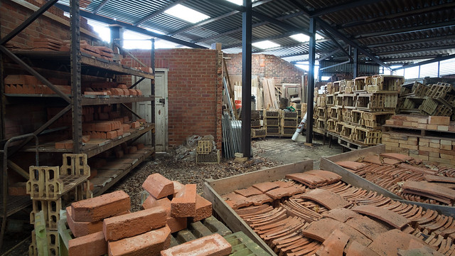 Selborne Brick Company