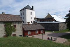 Kastil Nyköping