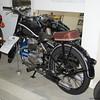 1952 Hoffmann MJK 125