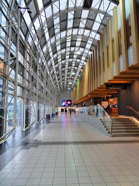 Skywalk, Toronto, Ontario