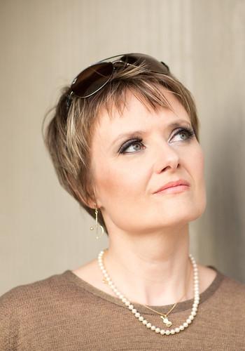 Corinne Morris