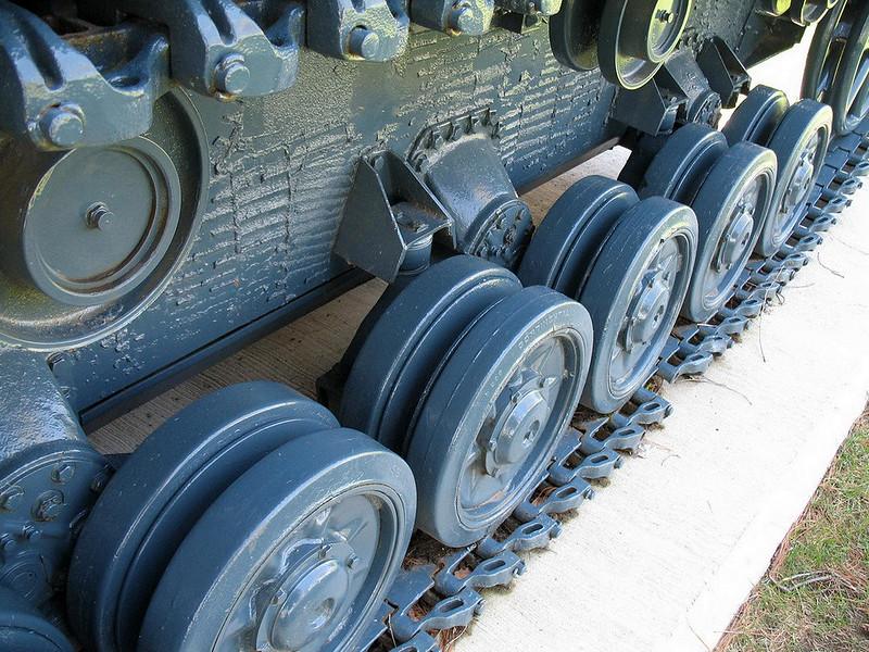 Flakpanzerkampfwagen IV (3)