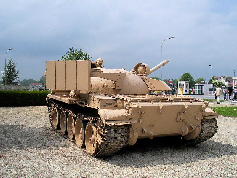 Т-55 (2)