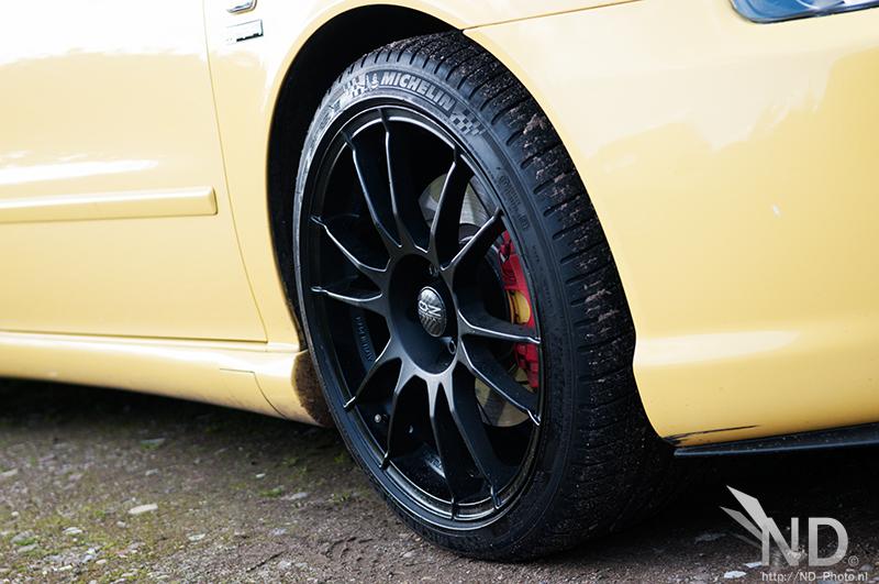 Seat Leon Oz Ultraleggera Closeup Naked Shot Some Decent P