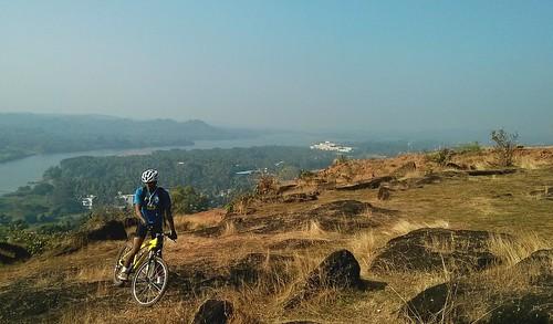 india bike bicycle ride weekend hill cycle mtb karnataka mangalore rockrider mangaluru manglaore flickrandroidapp:filter=none