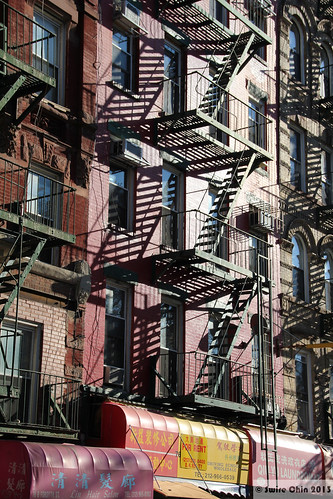 New York's Chinatown | by Can Pac Swire