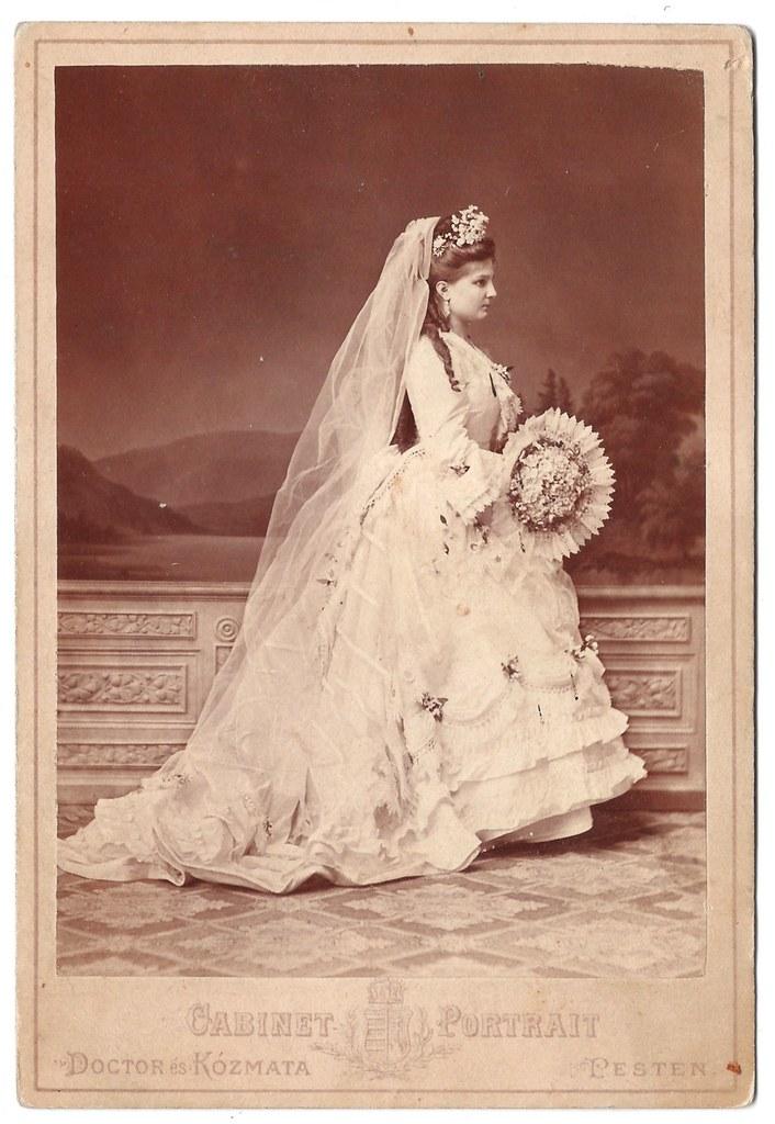 menyasszony képpel