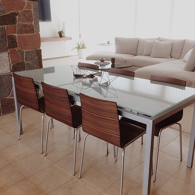 Wondrous Selling 6 Calligaris Italian Modern Bent Wood Dining Chair Download Free Architecture Designs Remcamadebymaigaardcom