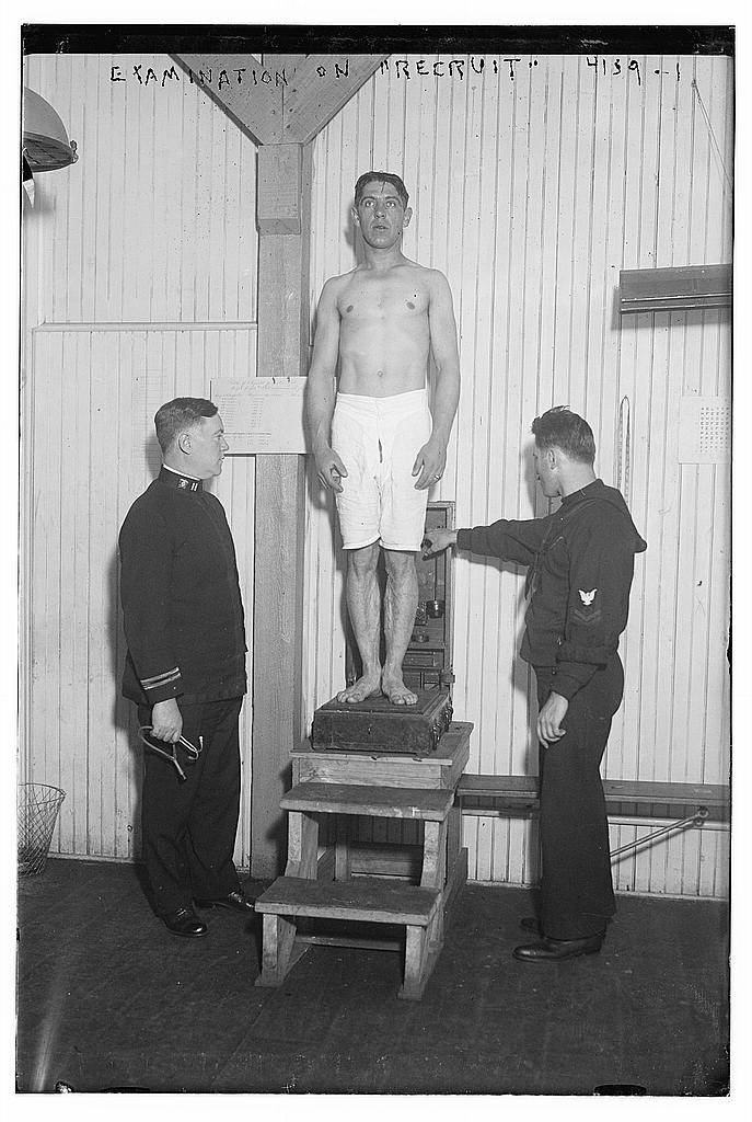 Examination of