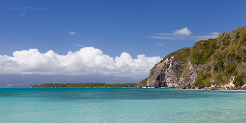 panorama vacances grande turquoise super bleu havre terre canon5d plage guadeloupe petit gwada caraibes marumi dhg canon2470