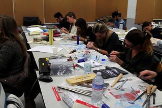 Corso di alta formazione in design del gioiello ix for Corso di design del gioiello