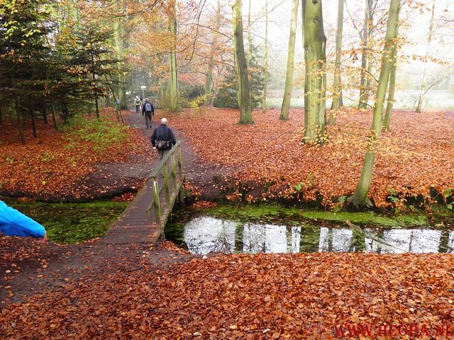 19-11-2011          Wassenaar        25.5  Km  (48)