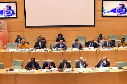 24th Ordinary Session of the African Union Assembly, 29-31 Jan | by GovernmentZA