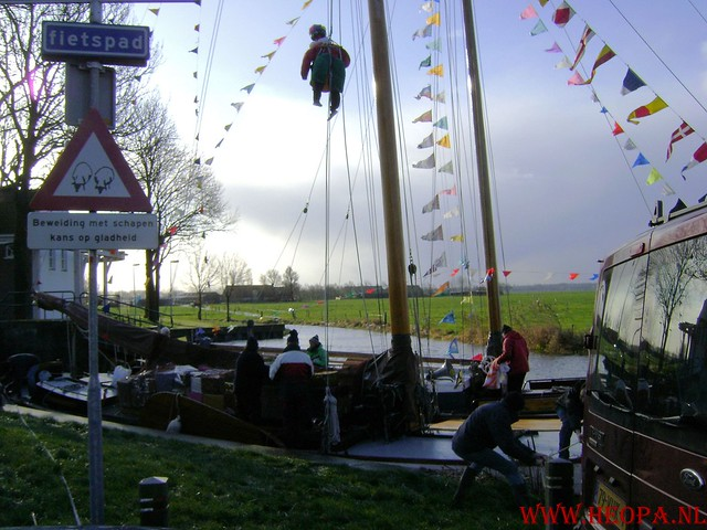 Baarn 40 Km    22-11-2008 (32)