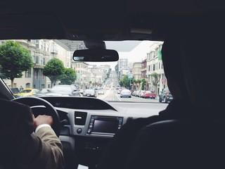 Uber   by abrackin