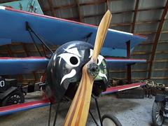 日, 2013-06-09 16:21 - Old Rhinebeck Aerodrome