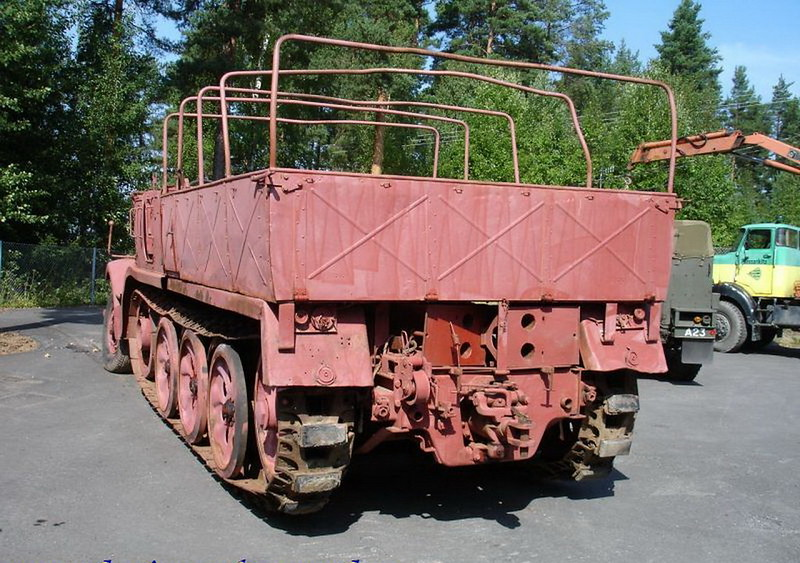 SdKfz 9 Famo (4)
