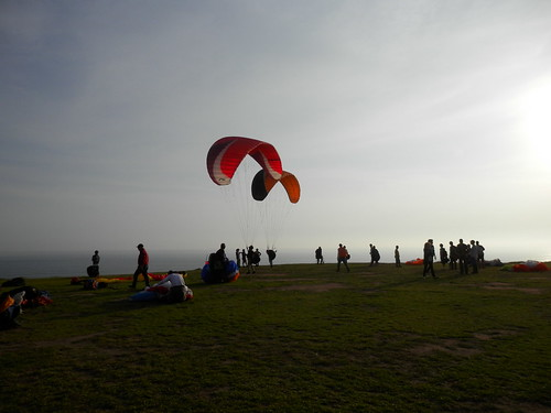 Paragliding in Lima - 5 | by JMParrone