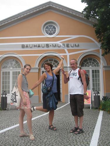 2013-3-weimar-070-weimar-bauhaus museum | by chris vdb