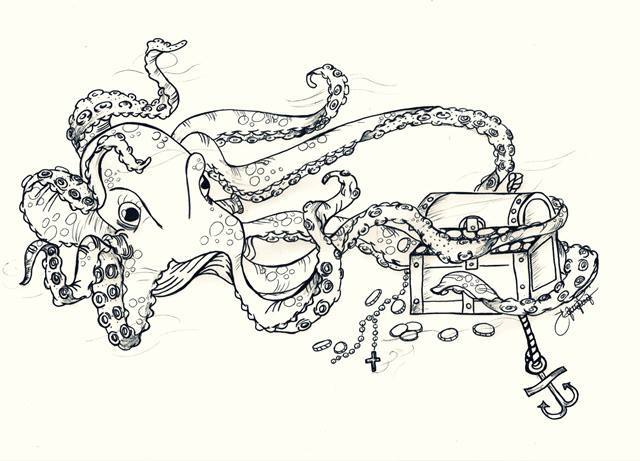 Tattoo Polvo Desenhos Kheilla Reis Flickr