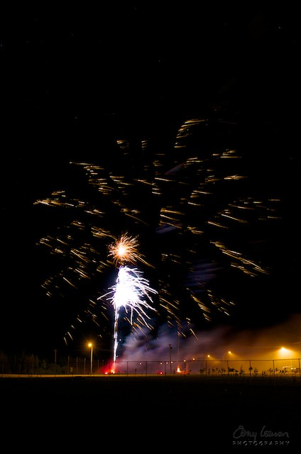 Fireworks 2013 44