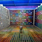 Art at Le Centre Pompidou