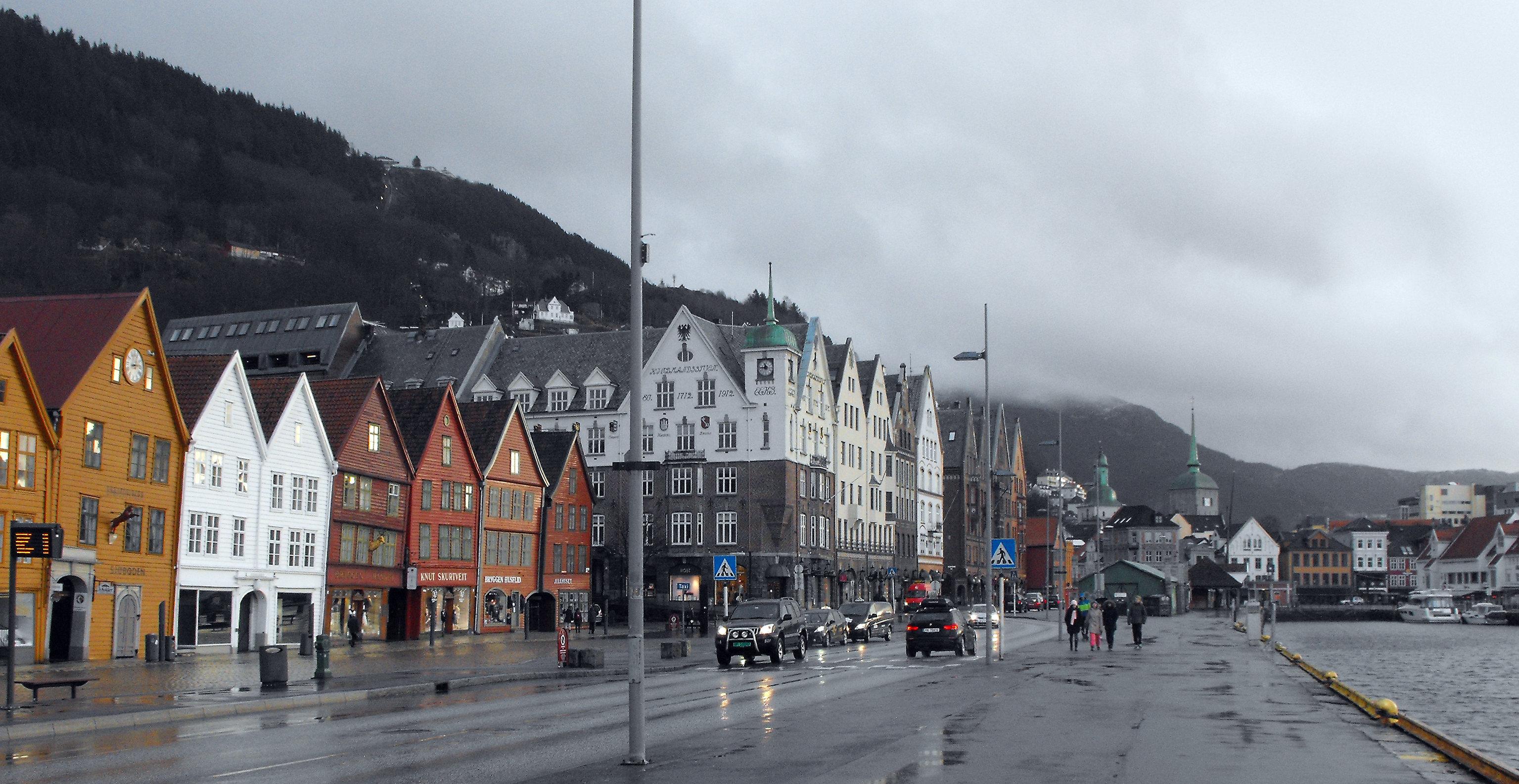 Bergen93