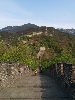 The Great Wall | by tlianza