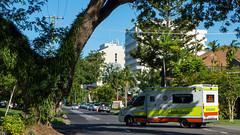 Ambulance Cairns Australia