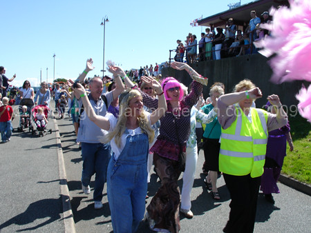 Holyhead Festival 2009 364