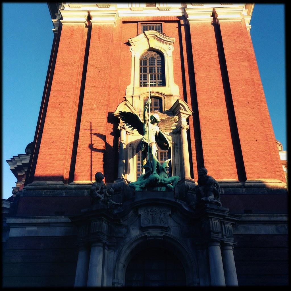 Hauptkirche Sankt Michaelis Kommende Veranstaltungen