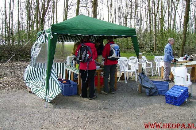 Natuurlijk Flevoland  12-04-2008  40Km (57)