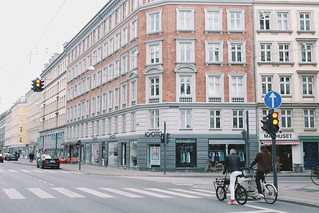 Streets of Copenhagen | by Doug Estey