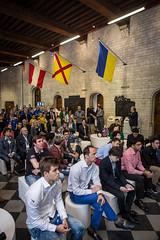 June 16, 2016 - 2:53pm - Photo Credit: YourNextMove Grand Chess Tour